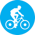 In Bicicletta a Lanzarote