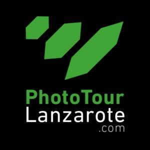 Logo PhotoTour Lanzarote